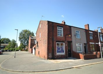 Thumbnail 1 bed flat for sale in Oak Street, Leigh