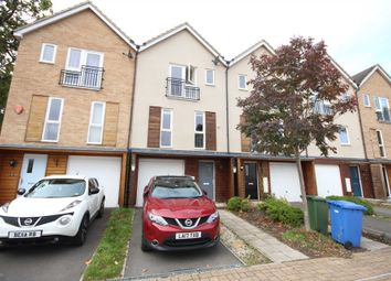 Thumbnail 3 bed town house to rent in Tempest Mews, Bracknell