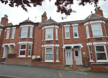 Thumbnail 2 bed terraced house for sale in Whitehall Grove, Lincoln