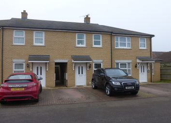 Thumbnail 3 bed terraced house for sale in Goose Green, Flitwick, Bedford