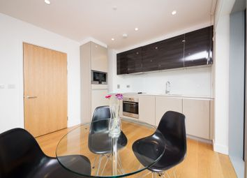 Thumbnail 1 bed flat to rent in Vermillion, 30 Barking Road, Canning Town, London