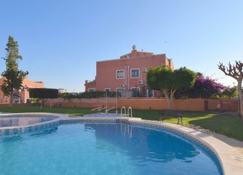 Thumbnail 3 bed town house for sale in Los Montesinos, Valencia, Spain