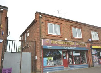 Thumbnail 2 bed maisonette to rent in Rockingham Road, Corby