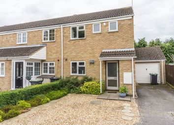 Thumbnail 3 bed end terrace house to rent in Fir Tree Close, Flitwick, Bedford