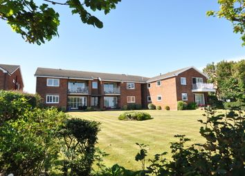 Thumbnail 2 bed flat for sale in Stanley Road, Hoylake, Wirral