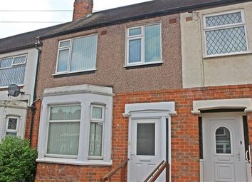 Thumbnail 3 bedroom terraced house for sale in Sullivan Road, Coventry