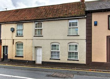 Thumbnail 2 bed cottage for sale in Fore Street, Bridgwater, North Petherton, Somerset