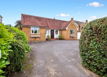 Thumbnail 4 bed detached bungalow for sale in Ryder Crescent, Birkdale, Southport