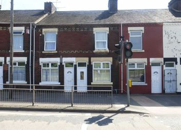Thumbnail 3 bedroom terraced house for sale in Cobridge Road, Cobridge, Stoke-On-Trent
