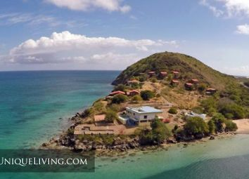 Thumbnail 18 bed villa for sale in St Kitts, St Kitts And Nevis, Caribbean