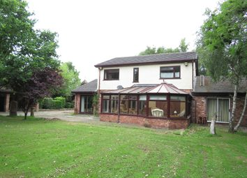 Thumbnail 3 bed detached house to rent in Frankby Stiles, Frankby Road, Wirral