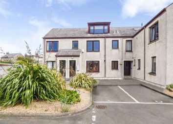 Thumbnail 2 bed flat for sale in Ladykirk Road, Prestwick