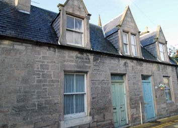 Thumbnail 1 bed terraced house for sale in Acre Street, Nairn