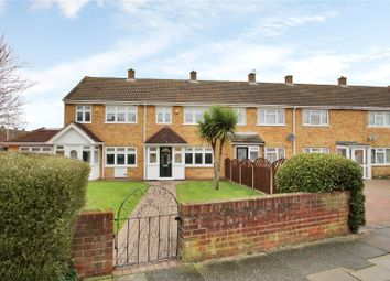 Princes Avenue, Fleet Estate, Dartford, Kent DA2. 3 bed terraced house for sale