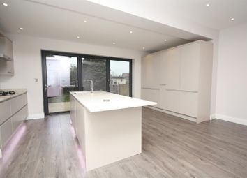 Thumbnail 3 bed terraced house to rent in Hazelwood Lane, Palmers Green, London