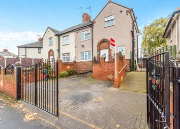 Thumbnail 3 bed semi-detached house for sale in Bilston Road, Wednesbury