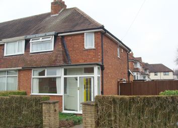 Thumbnail End terrace house for sale in Grayswood Road, Northfield