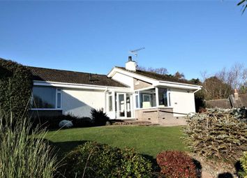 Thumbnail 2 bed detached bungalow for sale in Cae Mair, Beaumaris