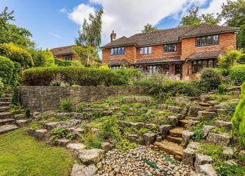 Thumbnail 5 bed detached house for sale in Compton Heights, Guildford