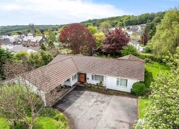Thumbnail 3 bed detached bungalow for sale in Darkey Lane, Lifton