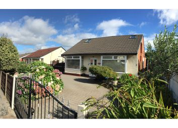 4 bed detached house for sale in Rake Lane, Manchester M27
