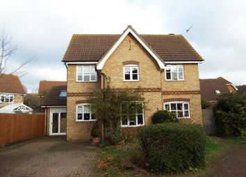 Thumbnail 3 bed detached house for sale in Ash Walk, South Ockendon