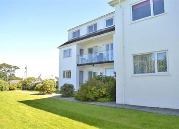Thumbnail 2 bed flat for sale in Boskenza Court, Carbis Bay, St. Ives, Cornwall