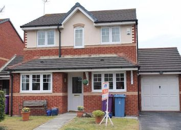 Thumbnail 3 bed detached house to rent in 37 Discovery Road, Liverpool