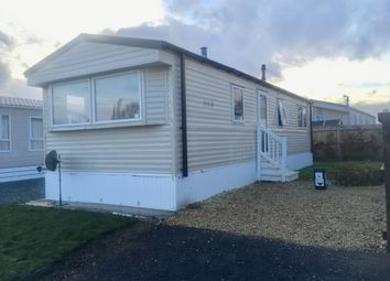Thumbnail 2 bed mobile/park home to rent in Tewkesbury Road, Gloucester