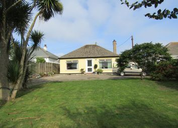 Thumbnail 2 bed detached bungalow for sale in 6 Sandyacres, Loggans Road, Hayle