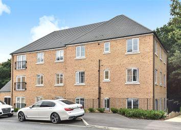 Thumbnail 2 bed flat for sale in Stirling House, 105 Waratah Drive, Chislehurst