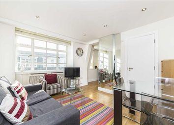 Thumbnail 2 bed flat for sale in Sloane Avenue, London