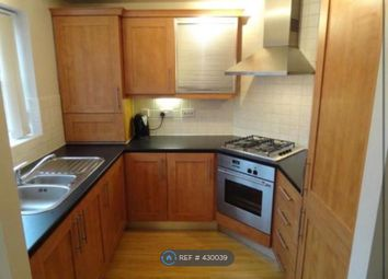 Thumbnail 2 bed flat to rent in Burscough, Burscough