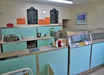 Thumbnail Restaurant/cafe for sale in Fish & Chips TS10, North Yorkshire