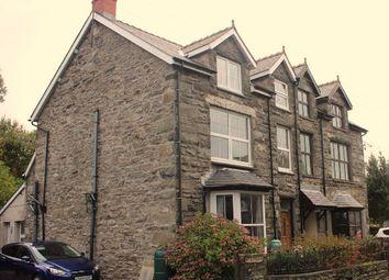 Thumbnail 6 bed semi-detached house for sale in Gwynedd, Llanbedr