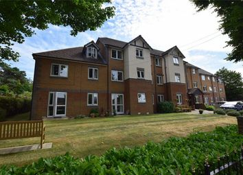 Thumbnail 2 bed property for sale in Bentley Court, 33 Upper Gordon Road, Camberley, Surrey