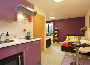 1 bed flat for sale in Kentish House Parham Road, Canterbury CT1