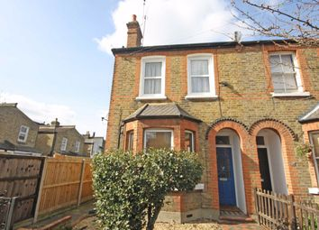 Thumbnail 2 bed flat to rent in Chatham Road, Norbiton, Kingston Upon Thames