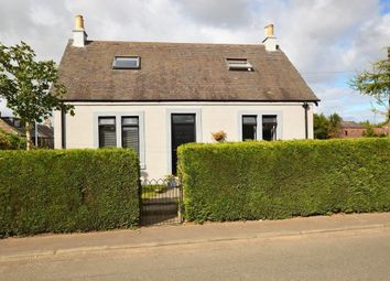 Thumbnail 4 bed cottage for sale in Pitlessie Road, Ladybank, Cupar