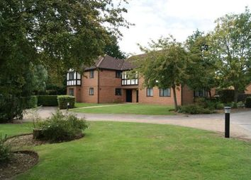 Thumbnail 1 bedroom flat for sale in Newton Court, Old Windsor, Berkshire