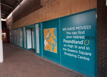 Thumbnail Retail premises to let in Unit 4, Former Kings Cinema, Kings Square, West Bromwich