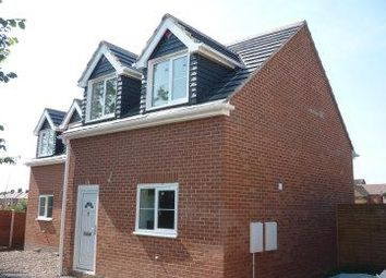 Thumbnail 2 bed detached house to rent in Browns Lane, Dordon