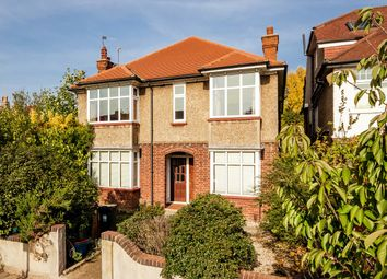 Thumbnail 4 bed maisonette for sale in Lawford Road, Grove Park, Chiswick, London