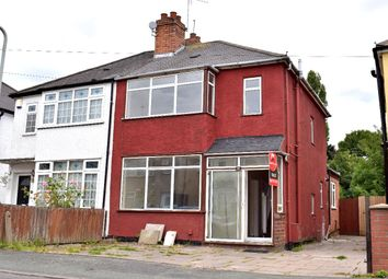 Thumbnail 3 bed semi-detached house to rent in Nelson Avenue, Bilston