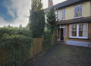 Thumbnail 3 bedroom terraced house for sale in Mile End Road, Norwich