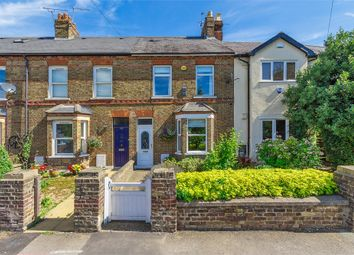 Thumbnail 3 bed terraced house to rent in Horton Road, Datchet, Berkshire