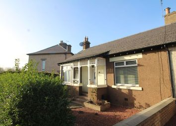 Thumbnail 2 bedroom terraced house for sale in Abbey Grange, Newtongrange, Dalkeith