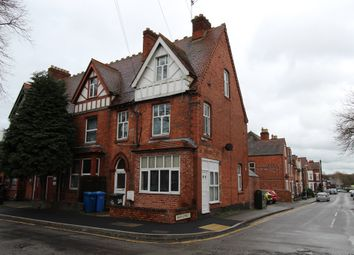 Thumbnail 1 bed flat for sale in Victoria Road, Tamworth