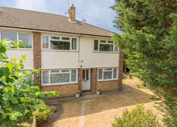 Thumbnail 2 bed maisonette for sale in Sidney Road, Walton-On-Thames