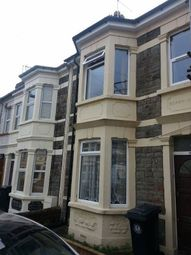 Thumbnail 2 bed terraced house to rent in Hayward Road, Barton Hill, Bristol